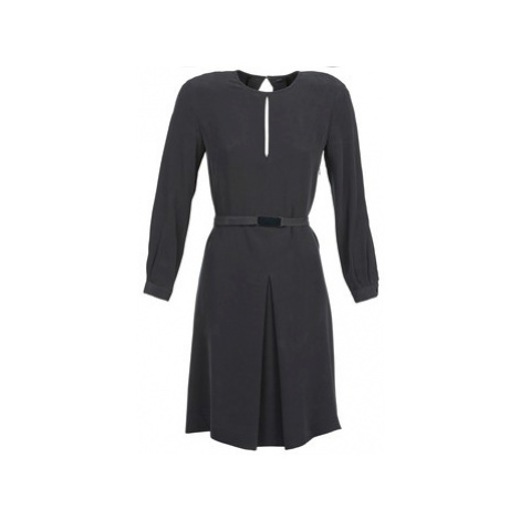 Joseph LYNNE women's Dress in Black