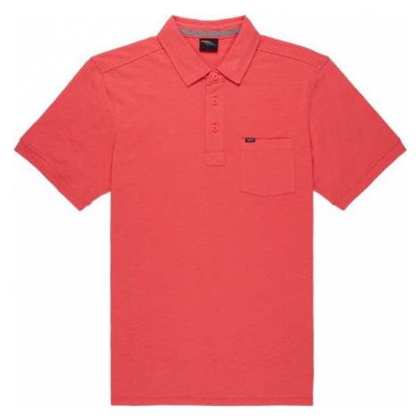 O'Neill LM JACKS BASE POLO red - Men's polo shirt
