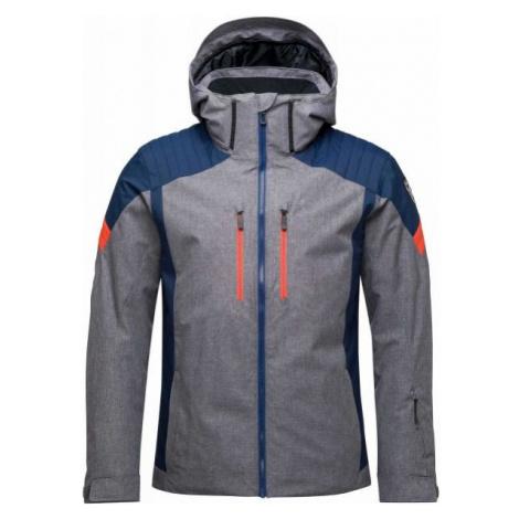 Rossignol HEATHER grey - Men's ski jacket