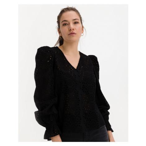 Vero Moda Deja Blouse Black