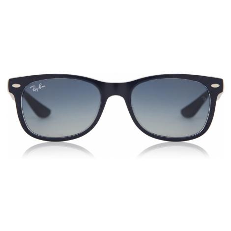 Ray-Ban Junior Sunglasses RJ9052S New Wayfarer 70234L