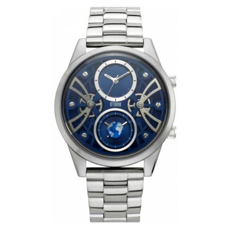 Storm Globe-X Blue Watch