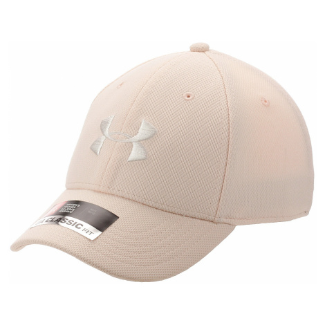cap Under Armour Blitzing - 805/Orange Dream - women´s