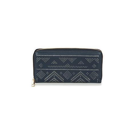 Moony Mood HININI women's Purse wallet in Blue