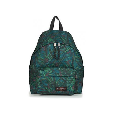 Eastpak PADDED PAK'R 24L men's Backpack in Green