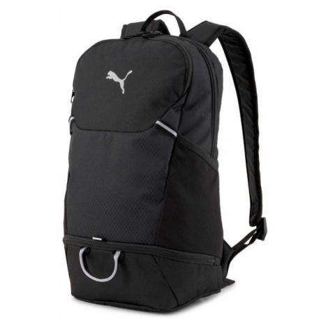 Puma VIBE BACKPACK black - Sports backpack