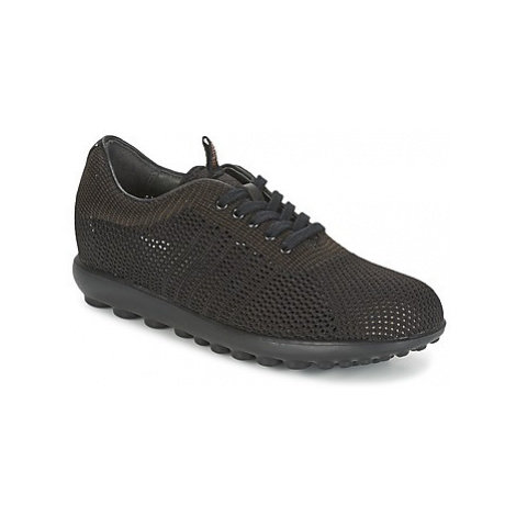 Camper PELOTAS women's Shoes (Trainers) in Black