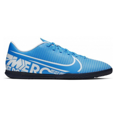 Nike MERCURIAL VAPOR 13 CLUB IC blue - Men's indoor shoes