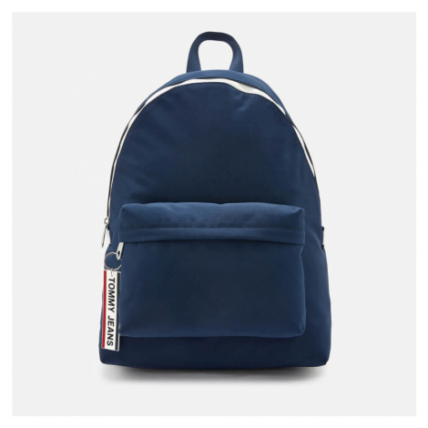 Tommy Jeans Men's Logo Tape Backpack - Navy Tommy Hilfiger