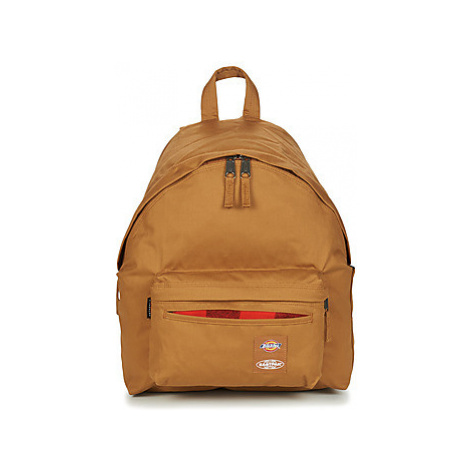 Eastpak PADDED PAK'R men's Backpack in Brown