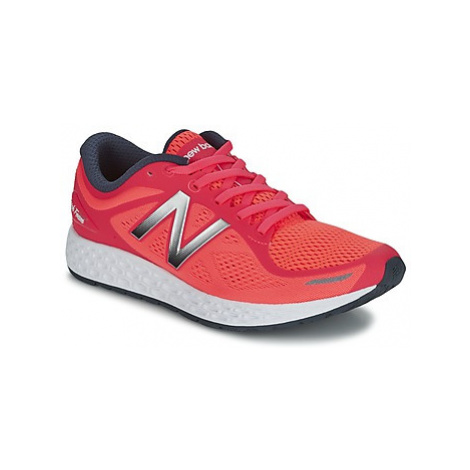 New Balance ZANTE women's Running Trainers in Orange
