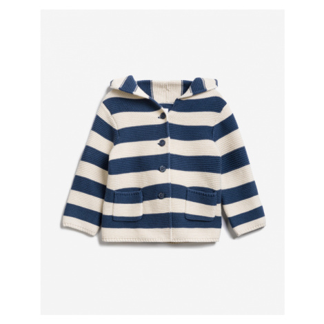 GAP Kids Sweater Blue White