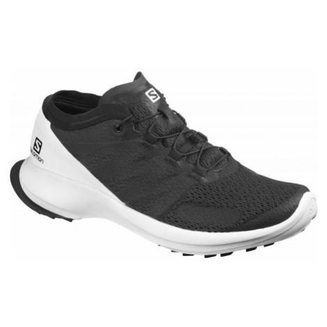 Salomon SENSE FLOW black - Men's trail shoes