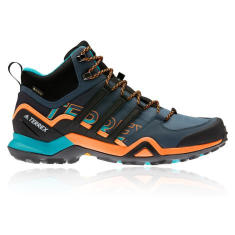 Adidas Terrex Swift R2 Mid GORE-TEX Walking Boots - AW20