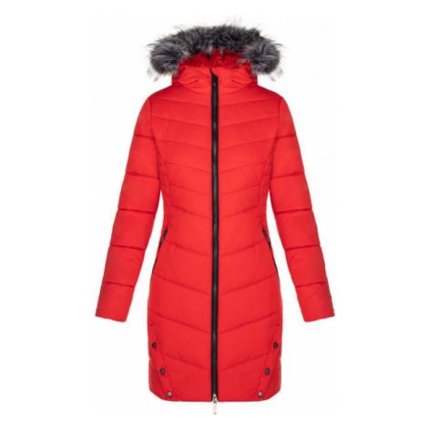 Loap TALKA red - Women's winter coat
