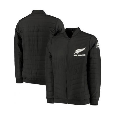 All Blacks Supporter Jacket Adidas