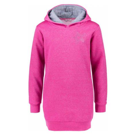 Lewro NENA - Girls' sweatshirt