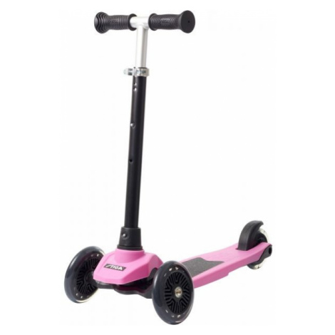 Stiga MINI KICK SUPREME pink - Children's kick scooter