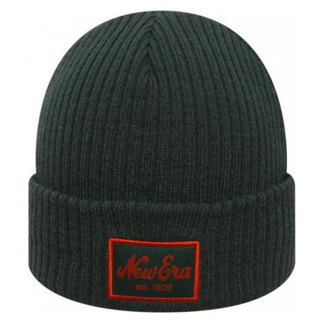 New Era NEW ERA black - Men's winter hat