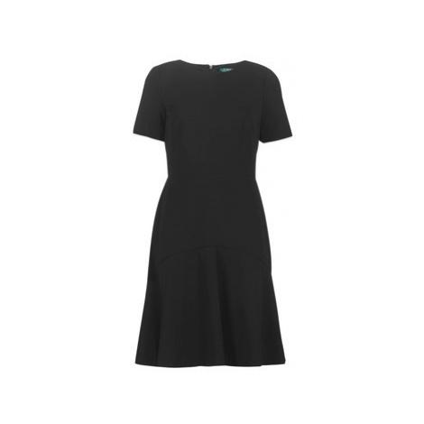 Lauren Ralph Lauren BABA women's Dress in Black