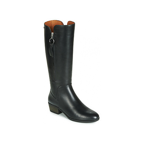 Pikolinos DAROCA W1U women's High Boots in Black