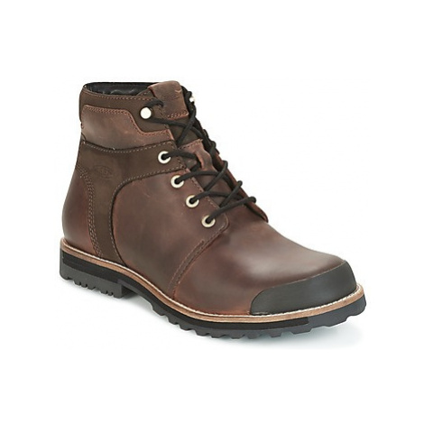 Keen THE ROCKER men's Mid Boots in Brown