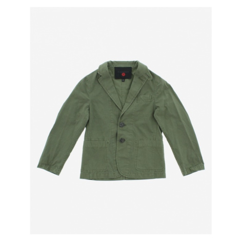 John Richmond Kids Jacket Green