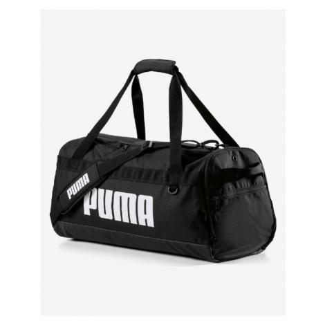 Puma Challenger Duffel Medium Sport Bag Black