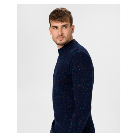 Scotch & Soda Sweater Blue