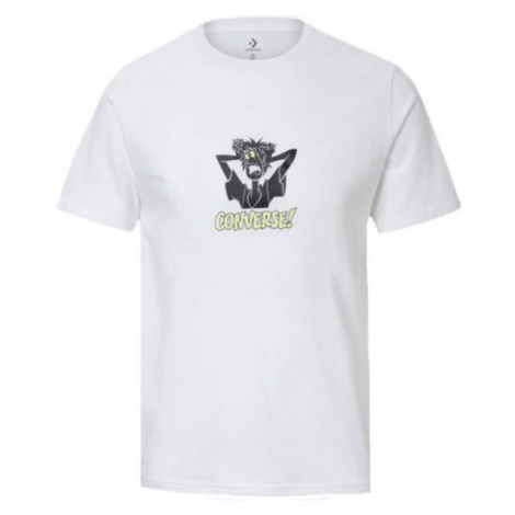 Converse SCOOBY X CONVERSE FASHION S/S TEE - Men's T-Shirt