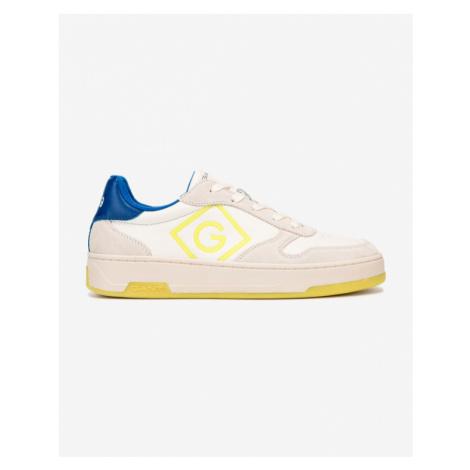Gant Saint-Bro Sneakers White