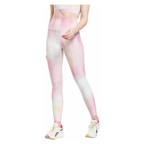 Reebok Lux Bold Women's High-Rise Tights - AW21