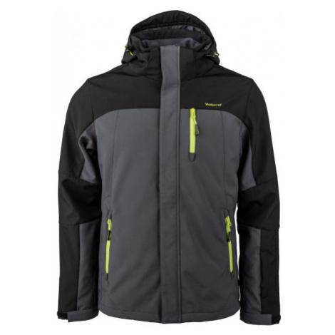 Willard ROC - Men's softshell ski jacket