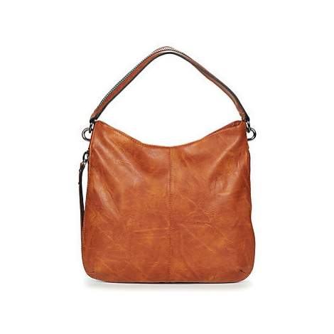 Moony Mood JOYOZ women's Shoulder Bag in Brown