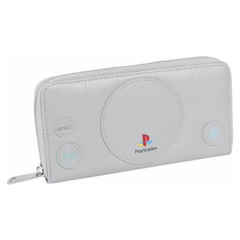 Playstation - - Wallet - grey