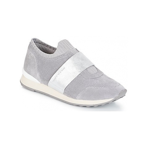 Marc O'Polo PISMO 1A women's Shoes (Trainers) in Grey