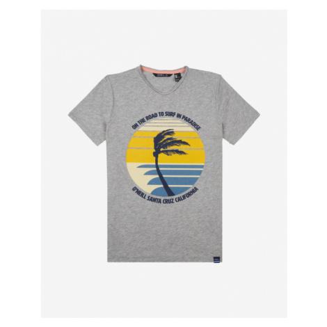 O'Neill Palm Kids T-shirt Grey