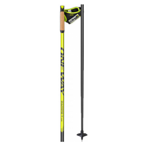 One Way DIAMOND 11 MAG - Nordic ski poles