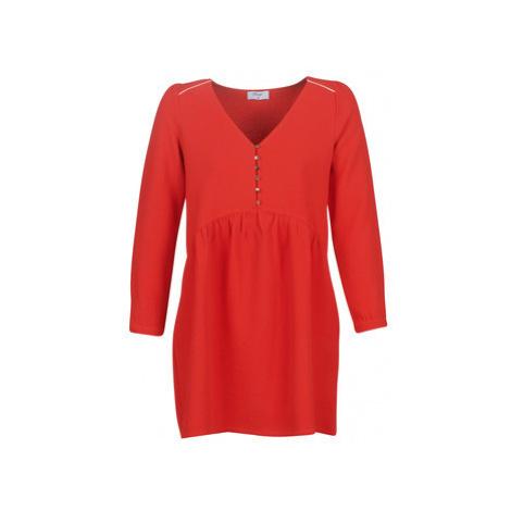Betty London LADY women's Dress in Red