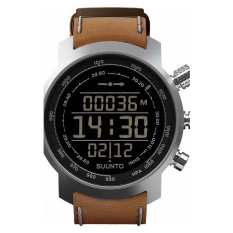 Mens Suunto Elementum Terra Alarm Chronograph Watch SS018733000