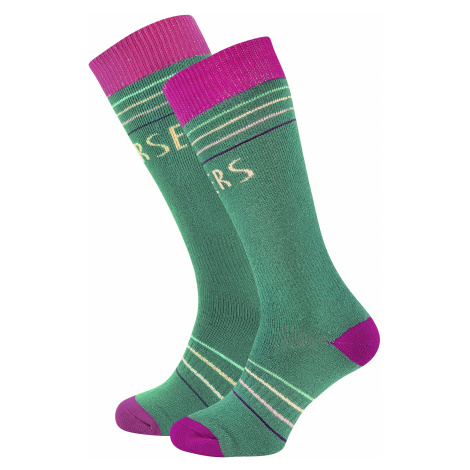 socks Horsefeathers Arwen - Bluegrass - women´s