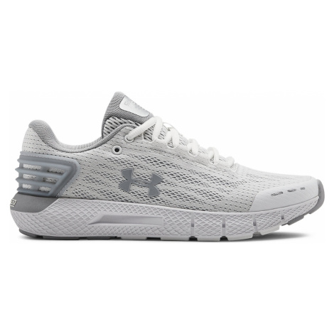 Under Armour Charged Rogue Sneakers White Grey