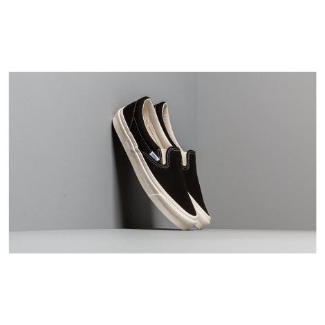 Vans OG Classic Slip On LX (Canvas) Black