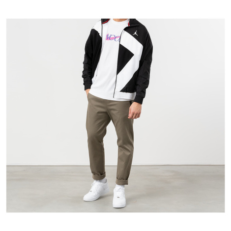 Jordan Wings Diamond Jacket Black/ Black/ White/ White