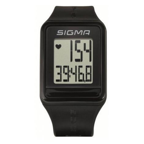 Sigma iD.GO black - Sporttester