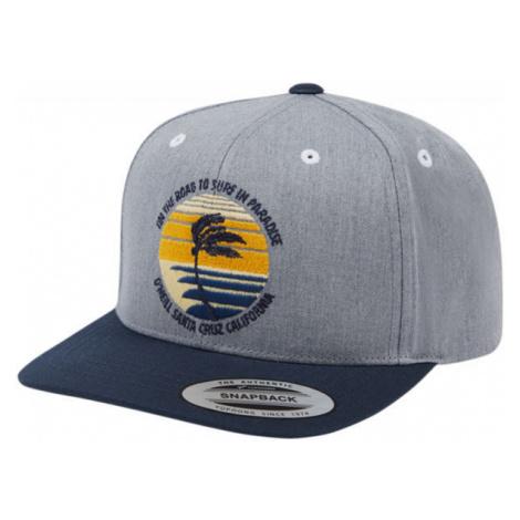 O'Neill BB STAMPED CAP grey - Boy's baseball cap
