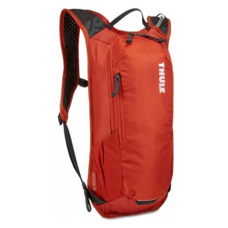 THULE UPTAKE BIKE 4L orange - Cycling backpack