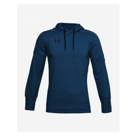 Under Armour Accelerate Off-Pitch Sweatshirt Blue
