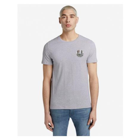 Tom Tailor T-shirt Grey
