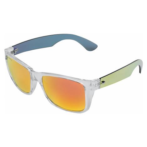 Urban Classics - 110 Sunglasses - Sunglasses - blue